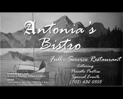 Antonia's Bistro