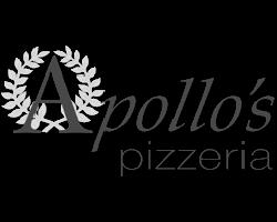 Merchant logo Apollo's Pizzeria