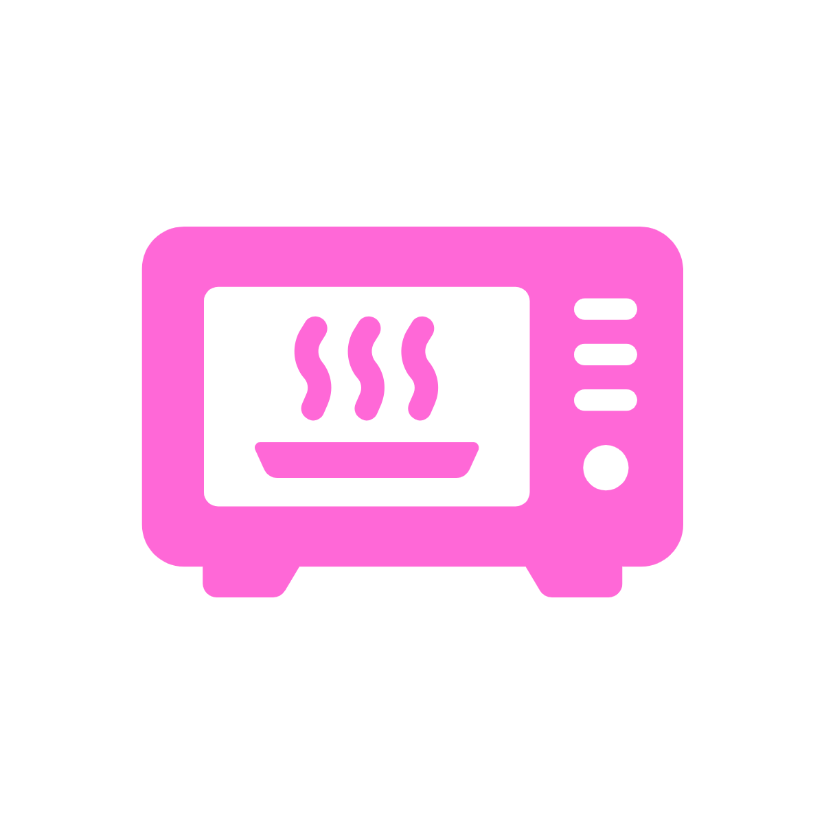 Amenities - Microwave Oven