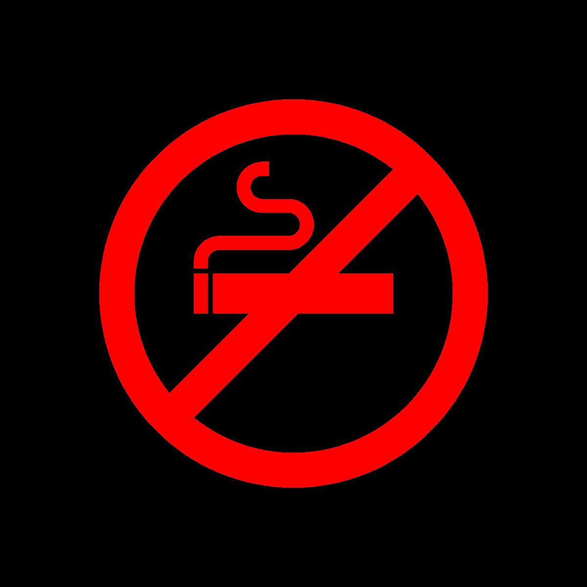 Smoke=Free Rooms