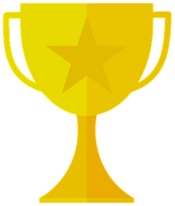 Award for Hospitality/Tourism